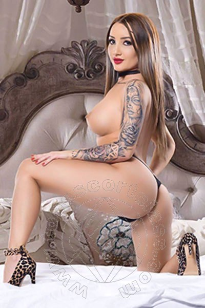 Ursula New  PADOVA 3397607895